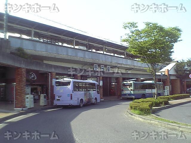 JR堅田駅 徒歩約12分