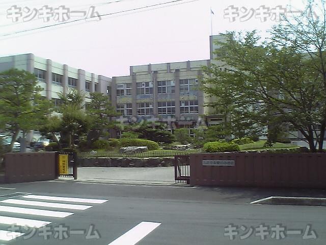 堅田小学校 約800メートル