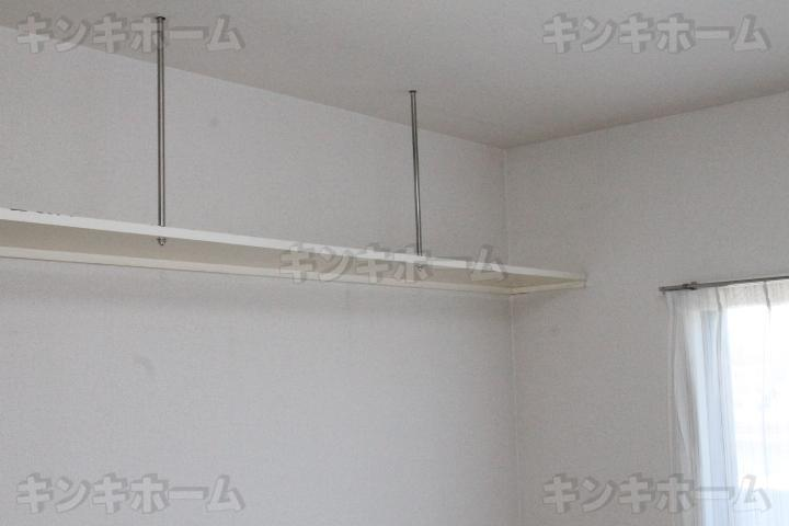 天井つり棚