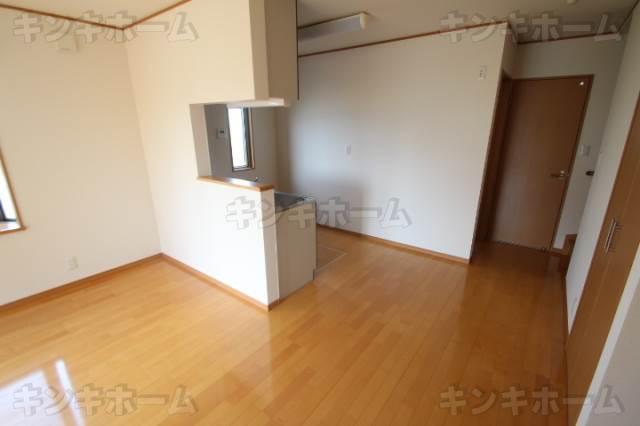 居室・リビング4