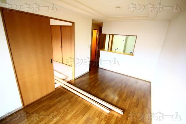 居室・リビング1