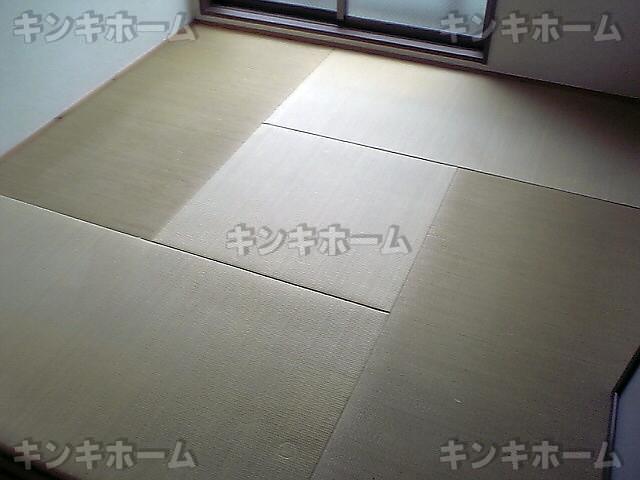和室(琉球畳)