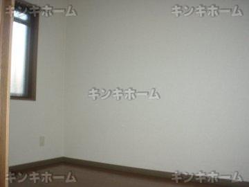 洋室②-①